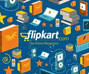 Flipkart is the most popular Indian online shopping site founded in 2007.